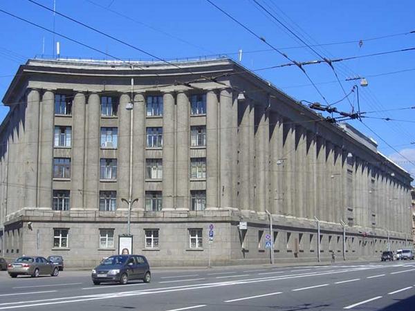 Свидетели иеговы в четверг подали в арбитражный суд петербурга и ленобласти на выборгскую таможню за отказ пропустить